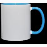 Чаша синя 300 мл.