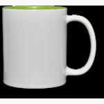 Чаша зелена 300 мл.